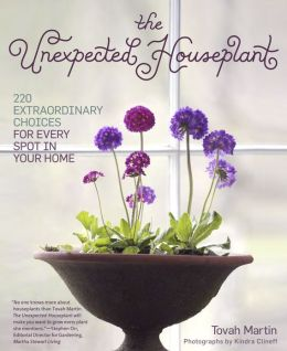 Unexpected Houseplant Book
