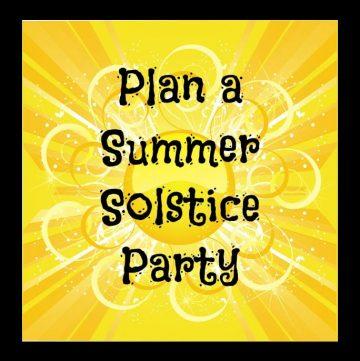 summer solstice header