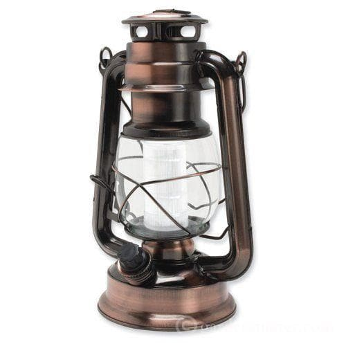 Garden Matter Scoop – Enlightening Lanterns