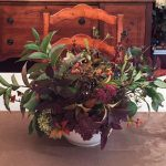 Fall Centerpiece Ideas to Make from Your Backyard