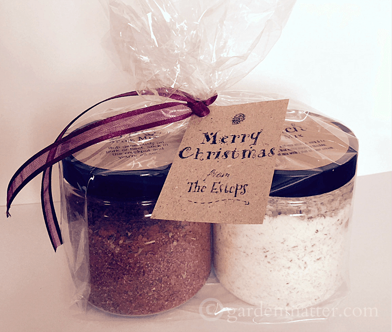 Spice Mix Gift