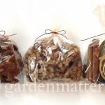 3 homemade gift ideas