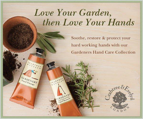 Gardeners Hand Therapy C&E