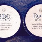 Homemade BBQ and Ranch Spice Mix