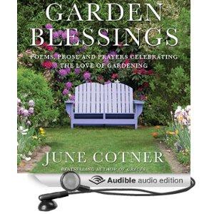 Garden Blessings Audio Book