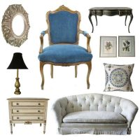 Home Decor: A Styleboard with Chairish