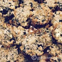 Spinach & Artichoke Mini Muffin Bites