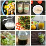 Nine Fabulous Salad Dressing Recipes