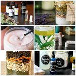 Ten Essential Oil Crafts