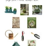 Gardeners Gift Guide – Top Ten Picks Under $50