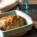 Favorite Everyday Meatloaf Recipe ~ gardenmatter.com