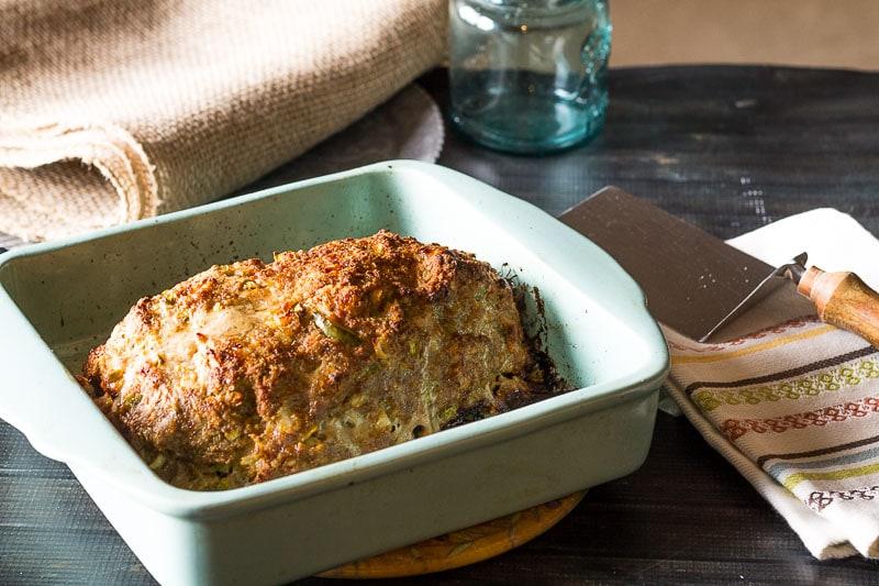 Favorite Everyday Meatloaf Recipe