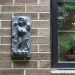 Faux Lead Garden Ornaments
