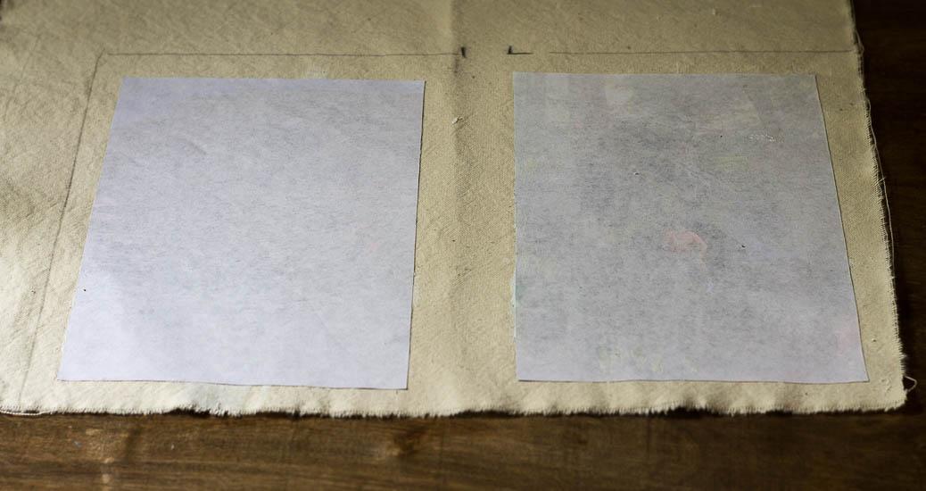 Place-Photos-Face-Down ~  Handmade Photo Journal ~ gardenmatter.com