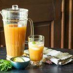 Southern Fruit Tea ~ Fruit Tea ~ gardenmatter.com