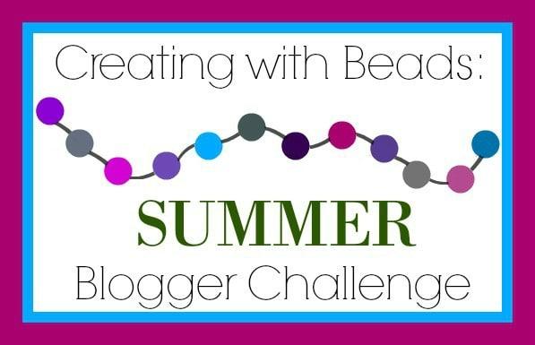 Summer Blogger Challenge Banner
