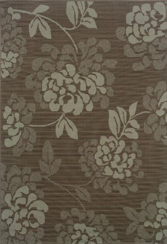 Floral-area-rug-amazon