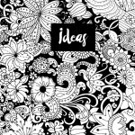 Ideas Journal cover