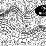 Note & Doodles Cover