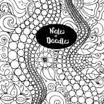 Notes & Doodles Cover