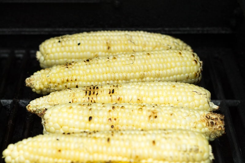 Corn-On-Grill-Fresh-Grilled-Corn-Salad