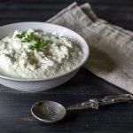 Homemade Ricotta 3 cups