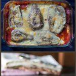 Moussaka Eggplant Casserole