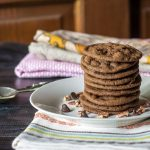 The Best Double Chocolate Chip Cookie Recipe