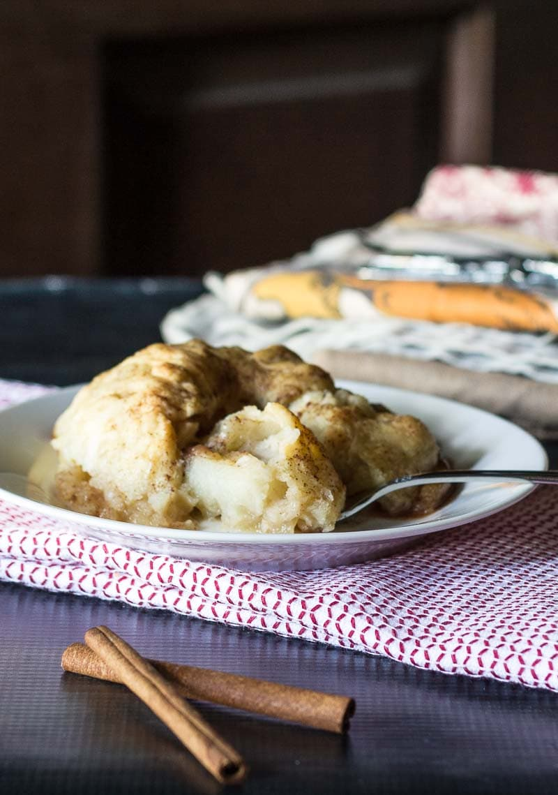 apple-dumpling-recipe