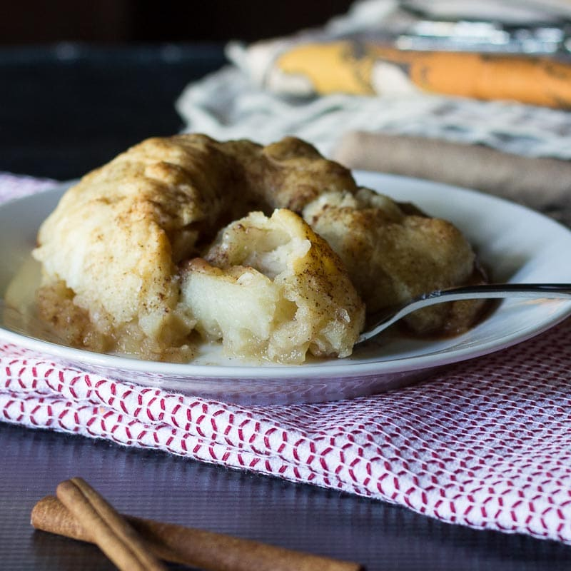 apple-dumplings-on-plate