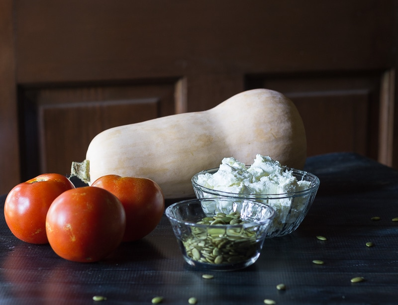butternut-squash-tart-ingredients