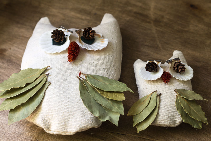 fall-owls-nature-craft