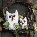 nature-inspire-fall-owl-wreath