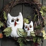 nature-inspire-fall-owl-wreath