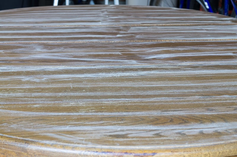 refinish-table-top-after-hand-sander