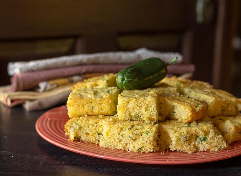 plated-smoky-jalapeno-cheddar-cornbread