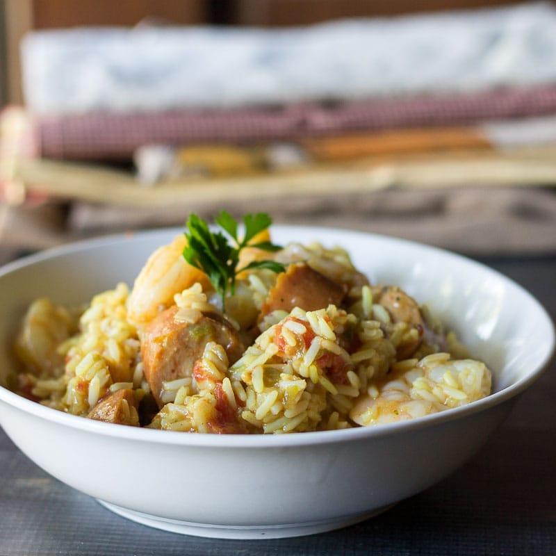 seafood-jambalaya-dish