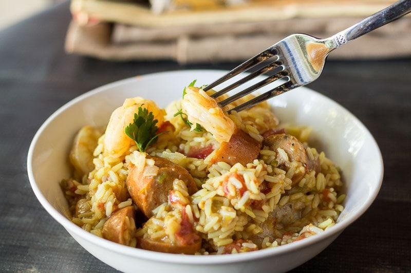 seafood-jambalaya-one-pot