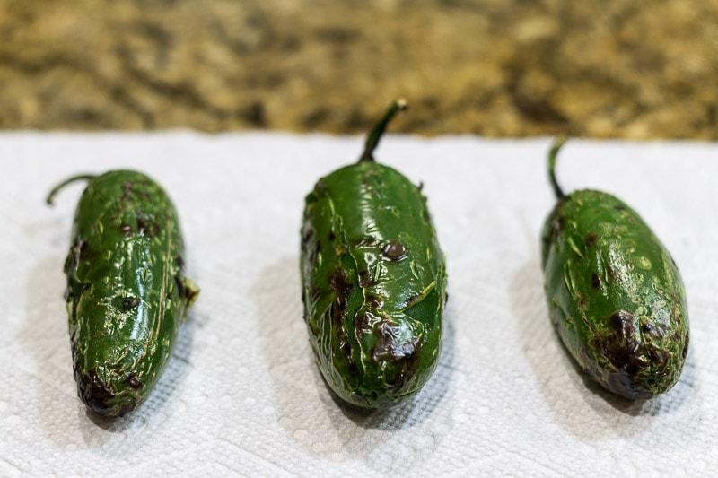 smoky-jalapeno-cheddar-cornbread-blistered-jalapenos