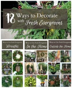 18-ways-to-decorate-with-fresh-evergreens