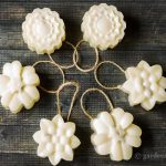 Scented Beeswax Ornaments to Brighten Your Tree
