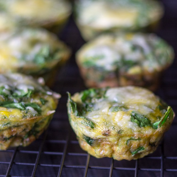 breakfast-egg-muffins-with-spinach-parmesan