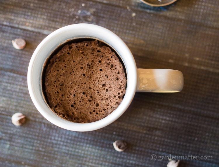 cake-in-mug