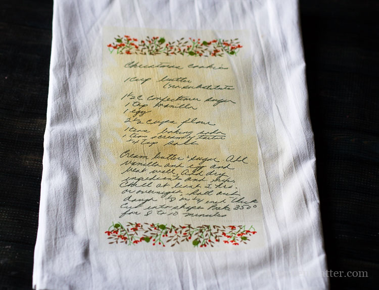 christmas-cookie-recipe-tea-towel-burned-transfer