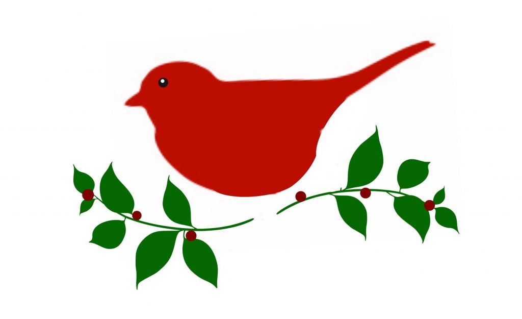 christmas-stencil-bird