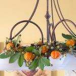 Dried Citrus Ornaments: Natural Holiday Beauty