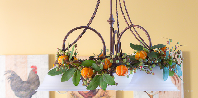Dried Citrus Ornaments: Natural Holiday Decorations