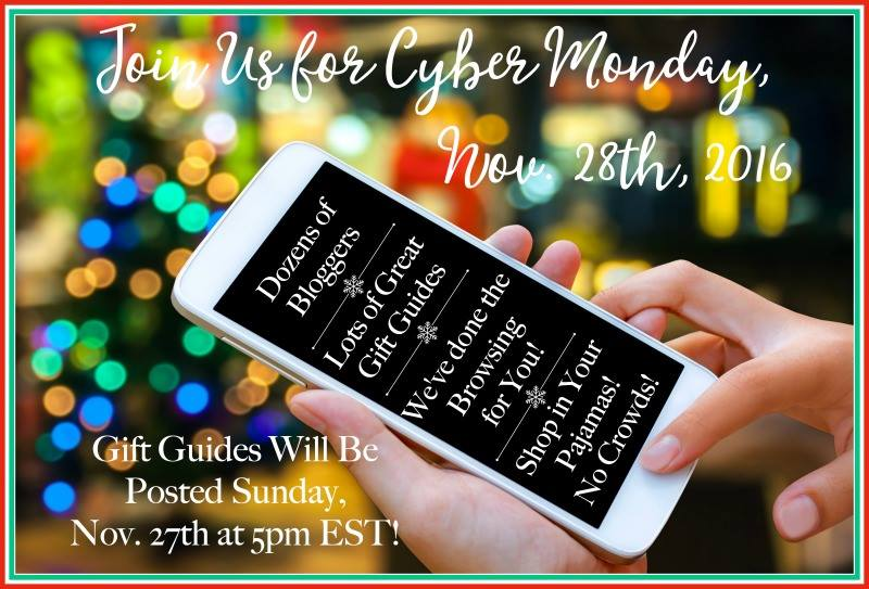 Cyber Monday Gift Guides