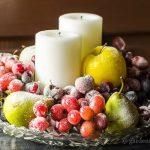 sugared-fruit-centerpiece