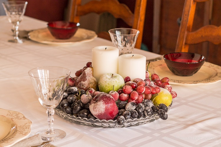 sugared-fruit-centerpiece-on-table